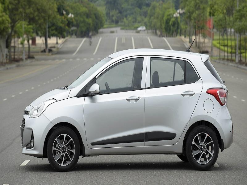 Hyundai nên lắp ráp xe ở ASEAN