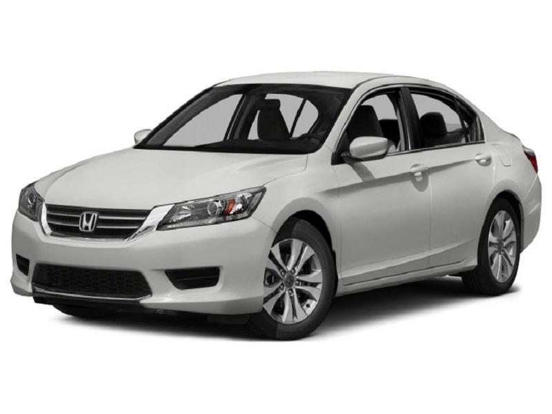 Honda Accord 2013 có giá từ 21.680 USD