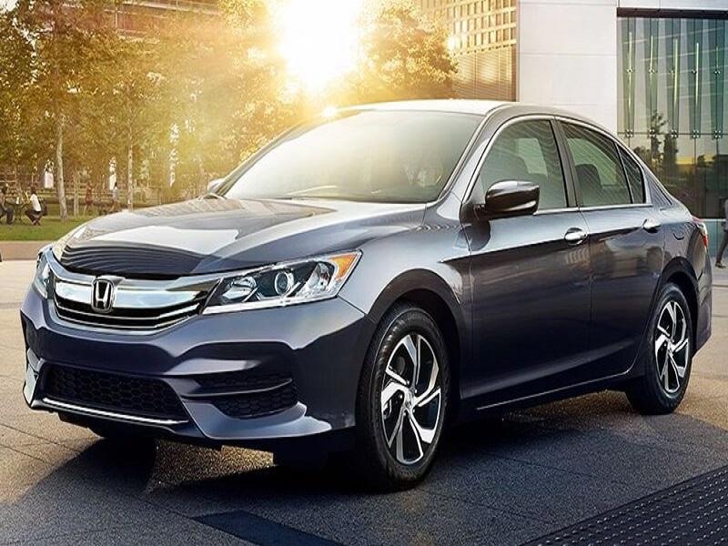 Những mẫu xe thành công nhất tại Mỹ năm 2012