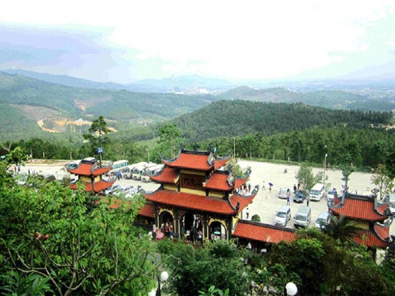 Du lịch sinh thái Lựng Xanh (Quảng Ninh): Cơ hội cho các nhà đầu tư