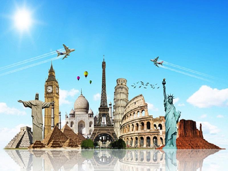 Mùa hè 2017: Du lịch ở đâu là lý tưởng nhất?