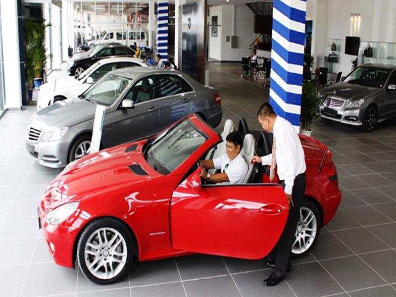 Những câu chuyện kỹ thuật dành cho người lần đầu mua xe