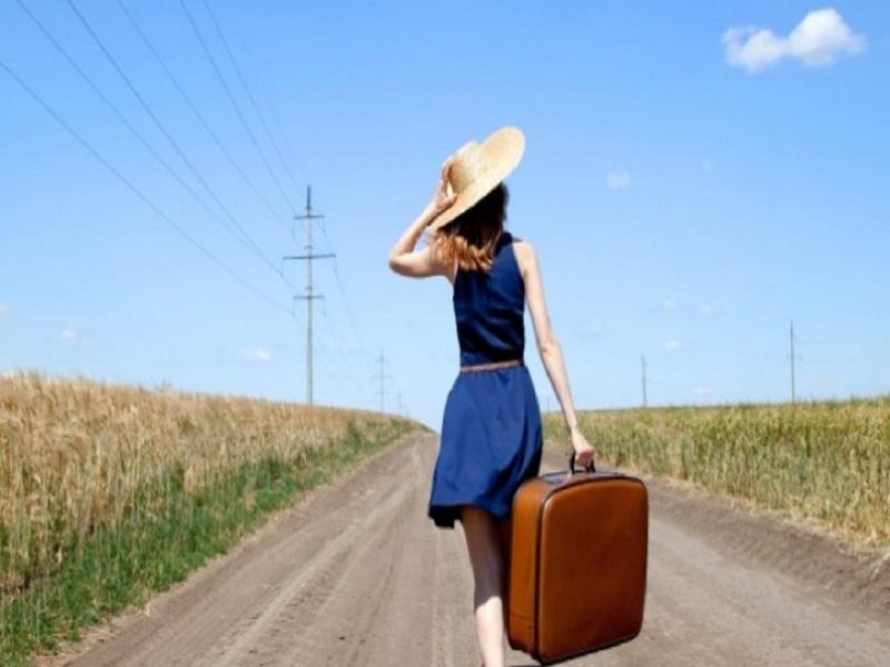 Mẹo gói đồ đi du lịch cực nhanh, gọn, tiết kiệm không gian